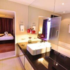 Отель ZEN Rooms Sukhumvit Soi 10 ванная