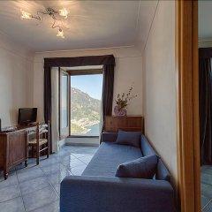 Отель Giuliana's view Италия, Равелло - отзывы, цены и фото номеров - забронировать отель Giuliana's view онлайн комната для гостей фото 5