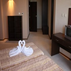 Casablanca Hotel - All Inclusive Аврен удобства в номере