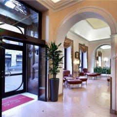 Exe Hotel Della Torre Argentina Рим спа
