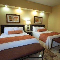 Отель Torres Mazatlan Масатлан сейф в номере