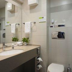 In Hotel Belgrade ванная