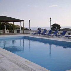 Patara Ince Hotel Турция, Патара - отзывы, цены и фото номеров - забронировать отель Patara Ince Hotel онлайн бассейн