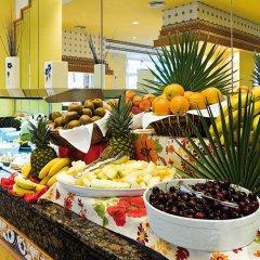 Отель Riu Belplaya - All Inclusive питание