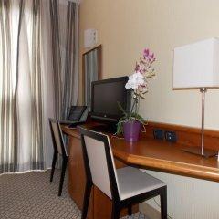 Отель Holiday Inn Milan Linate Airport Италия, Пескьера-Борромео - отзывы, цены и фото номеров - забронировать отель Holiday Inn Milan Linate Airport онлайн фото 2