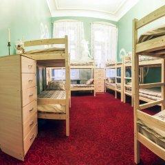 Dom Baka hostel детские мероприятия
