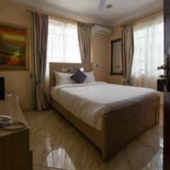 Отель Bays Luxury Lodge комната для гостей фото 4