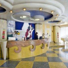 Отель La Gradisca Римини интерьер отеля фото 3