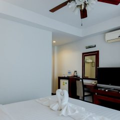 Aspery Hotel удобства в номере