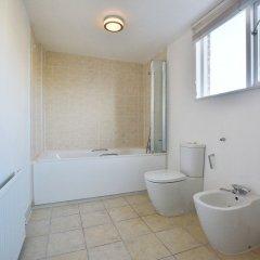 Апартаменты 15 Beaufort Gardens Apartments Лондон ванная фото 2