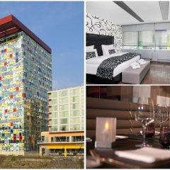 Отель INNSIDE by Meliá Düsseldorf Hafen фото 5