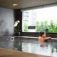 Отель Grand Mercure Bangkok Fortune бассейн фото 3