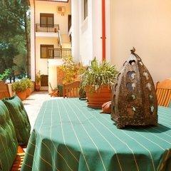 Апартаменты Avra Apartments Ситония балкон