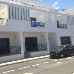 Апартаменты Cala Apartments 3Pax Bajo D Гинигинамар парковка