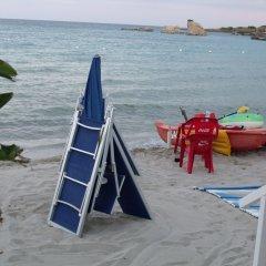 Отель Bulla Regia Фонтане-Бьянке пляж фото 2
