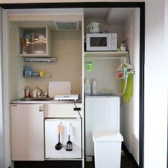 Апартаменты Sumiyoshi apartment Хаката фото 17