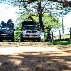 Отель Yala Safari Camping Шри-Ланка, Катарагама - отзывы, цены и фото номеров - забронировать отель Yala Safari Camping онлайн