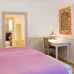 Апартаменты Residence Perseus Apartments Стокгольм комната для гостей фото 5