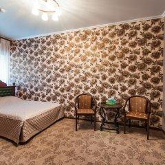 Гостиница Savyolovsky dvorik комната для гостей фото 4
