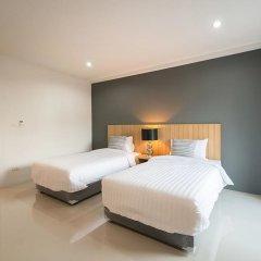 Pixel Hostel Phuket Airport комната для гостей фото 4