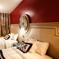 Отель Crown Motel США, Лас-Вегас - отзывы, цены и фото номеров - забронировать отель Crown Motel онлайн сейф в номере