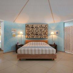 Dionysos Hotel сейф в номере