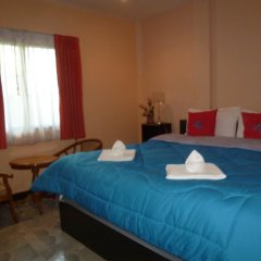 Отель Elite Guesthouse комната для гостей
