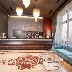 Grand Hotel Lviv Luxury & SPA интерьер отеля фото 2