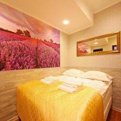 Мини-Отель Аморе Стандартный номер с разными типами кроватей фото 21