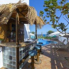 Отель Mike & Lenos Tsoukkas Seafront Villas Кипр, Протарас - отзывы, цены и фото номеров - забронировать отель Mike & Lenos Tsoukkas Seafront Villas онлайн фото 6
