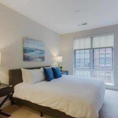 Отель Prime DC Location Corporate Rentals США, Вашингтон - отзывы, цены и фото номеров - забронировать отель Prime DC Location Corporate Rentals онлайн комната для гостей фото 3