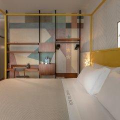 Отель The Box Riccione Италия, Риччоне - отзывы, цены и фото номеров - забронировать отель The Box Riccione онлайн комната для гостей