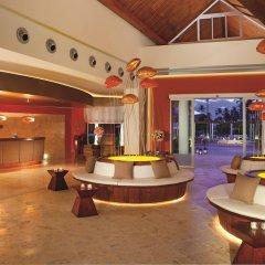 Отель Secrets Royal Beach Punta Cana интерьер отеля фото 2