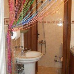 Caravan Palace Apart Турция, Стамбул - отзывы, цены и фото номеров - забронировать отель Caravan Palace Apart онлайн ванная
