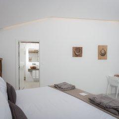 Отель White Exclusive Suite & Villas комната для гостей фото 3