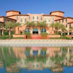 Отель The Westin Las Vegas Hotel & Spa США, Лас-Вегас - отзывы, цены и фото номеров - забронировать отель The Westin Las Vegas Hotel & Spa онлайн приотельная территория
