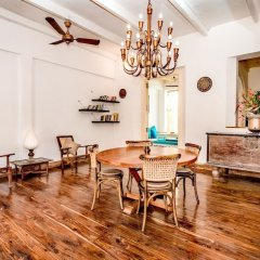 Отель Small House Boutique Guest House