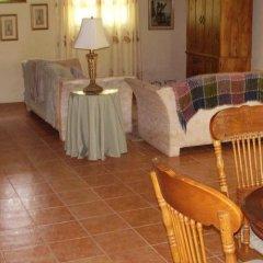 Отель Teresinajamaica комната для гостей фото 4