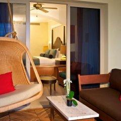 Отель Iberostar Grand Rose Hall Ямайка, Монтего-Бей - отзывы, цены и фото номеров - забронировать отель Iberostar Grand Rose Hall онлайн комната для гостей фото 4