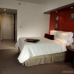 Отель Hampton Inn by Hilton/ GuadalajaraExpo Мексика, Гвадалахара - отзывы, цены и фото номеров - забронировать отель Hampton Inn by Hilton/ GuadalajaraExpo онлайн комната для гостей