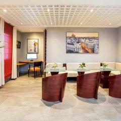 Отель Ibis Calle Alcala Мадрид интерьер отеля фото 2