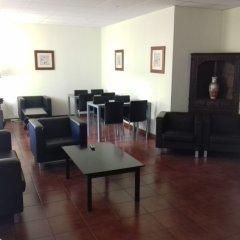 Отель Residencial Sete Cidades Понта-Делгада интерьер отеля фото 2