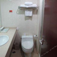 Отель Aoyou Hotel Китай, Пекин - отзывы, цены и фото номеров - забронировать отель Aoyou Hotel онлайн ванная