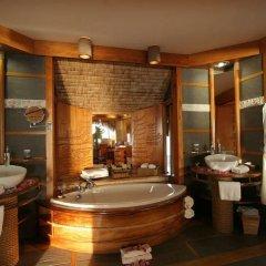 Отель Le Taha'a Island Resort & Spa ванная фото 2