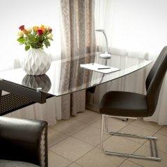 Отель Engelbert Германия, Дюссельдорф - отзывы, цены и фото номеров - забронировать отель Engelbert онлайн удобства в номере фото 2