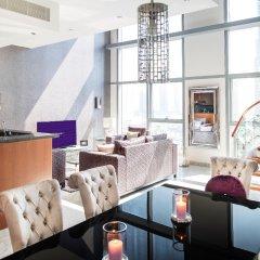 Апартаменты Dream Inn - CentralPark Tower 2BR Duplex Apartment детские мероприятия