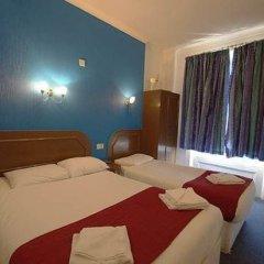 Whiteleaf Hotel комната для гостей фото 7