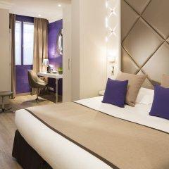 Отель Acropole Франция, Париж - 1 отзыв об отеле, цены и фото номеров - забронировать отель Acropole онлайн спа