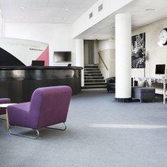 Comfort Hotel Stavanger интерьер отеля фото 2