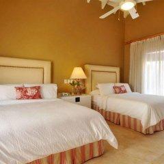 Отель Villa 12 Punta Cayuco комната для гостей фото 2